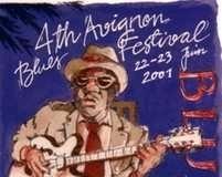 ABF-2001 affiche