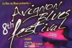 ABF-2005 affiche