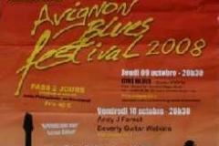 ABF-2008 affiche