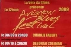 ABF-2009 affiche