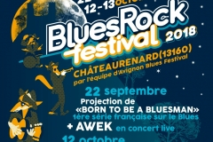 Blues Rock Festival 2018 - affiche80x120def
