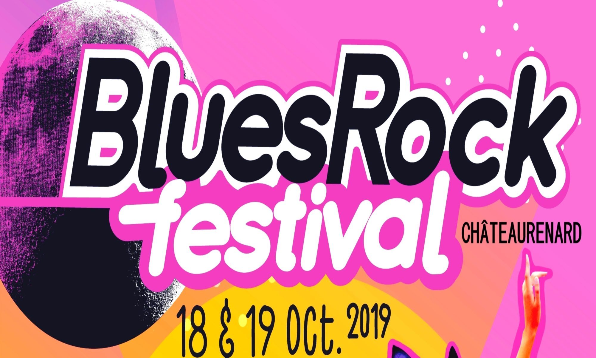 BLUES ROCK FESTIVAL PAR La Voix Du Blues
