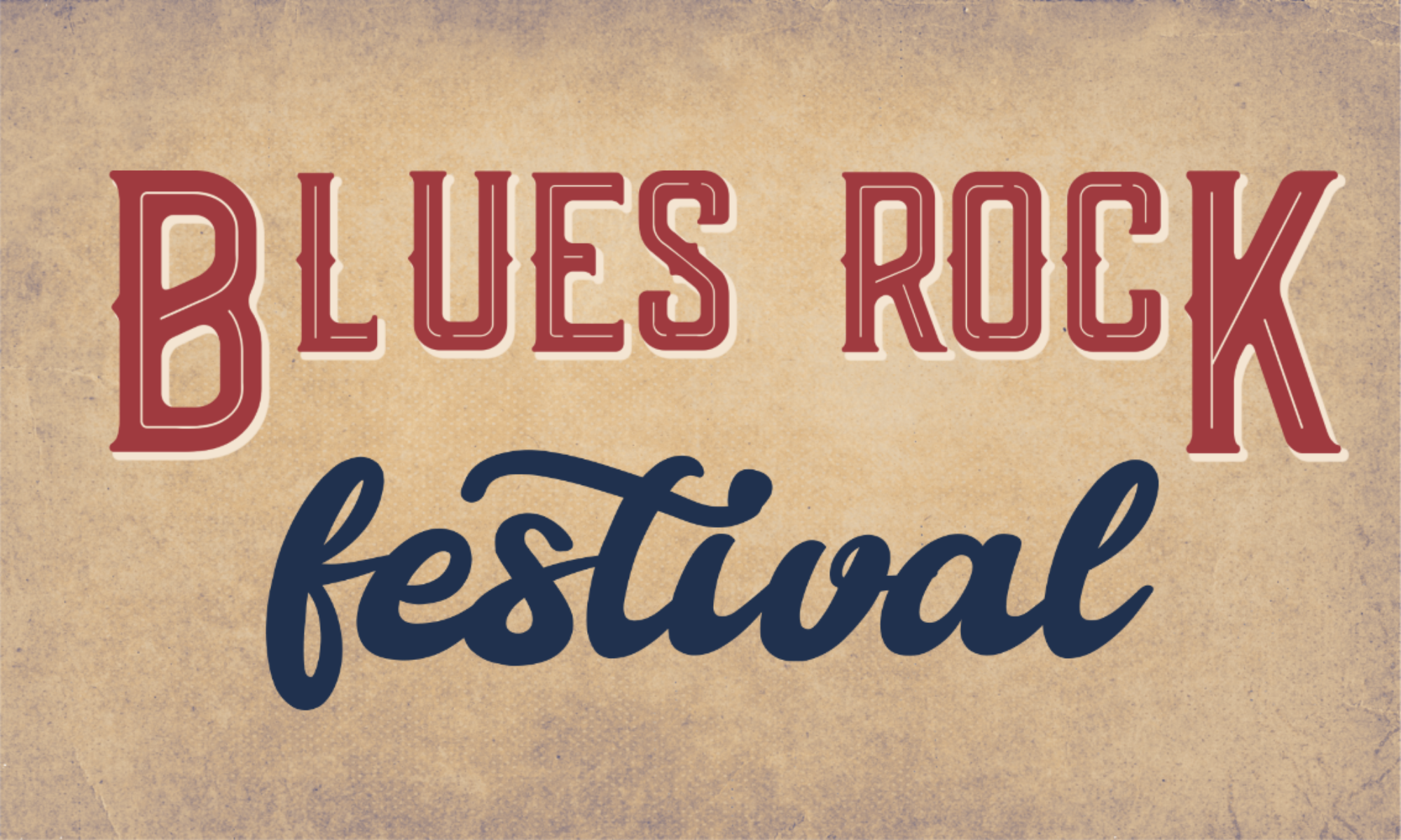 BLUES ROCK FESTIVAL PAR La Voix Du Blues